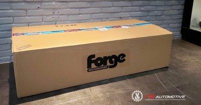 【YGAUTO】全新空運 FORGE 英國 正品 加大式 水箱 Audi RS6 C7 / Audi RS7
