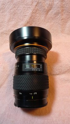 SONY/Tokina AT-X 287 PROSV AF 28-70mm f/2.8 for sony A 環