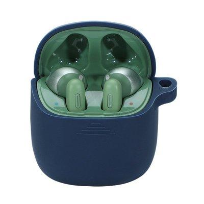 【無殼取代】JBL TUNE 220TWS 225TWS 掛勾 矽膠保護套 保護套 防摔 矽膠 藍芽耳機保護套
