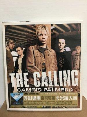 自有 呼叫樂團 THE CALLING 卡米羅大街 CAMINO PALMERO
