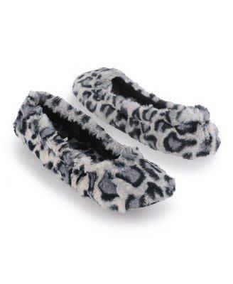 (BJGO) FOREVER 21_Fuzzy Slippers 甜美毛毛室內拖鞋 (新品現貨S/M)