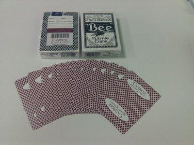 Bee 蜜蜂 Camrose Casino撲克牌