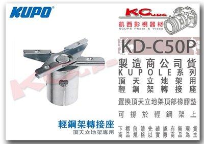 凱西影視器材【 KUPO KD-C50...