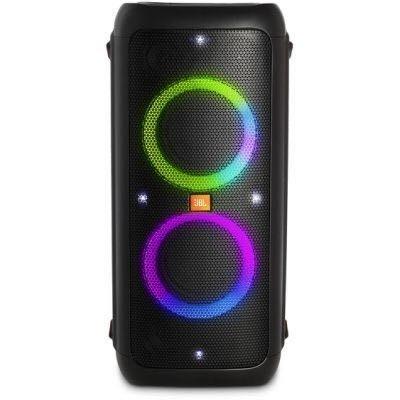 【阿嚕咪電器行】JBL PartyBox 300 派對燈光藍牙喇叭公司貨(即日買送JBL FLIP4)