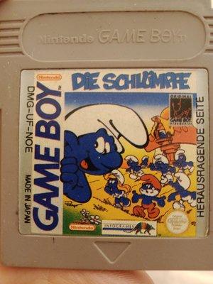 大媽桂二手屋,任天堂Game Boy 遊戲片,藍色小精靈,遊戲卡帶,遊戲卡匣,網路最低,值得珍藏,每片只要250