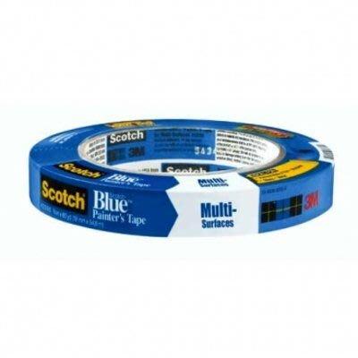 3M ScotchBlue 藍色遮蔽膠帶2090 美紋膠帶 48MM 耐高溫 3D列印油漆膠帶 3M生活小舖