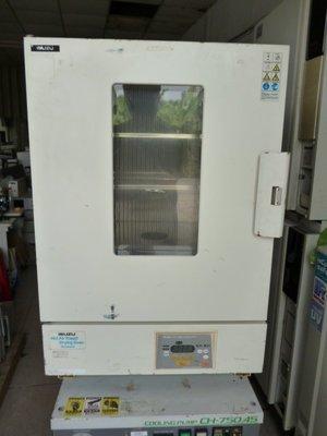 Isuzu hot air rapid at-613 恆溫烘箱 烤箱 乾燥箱
