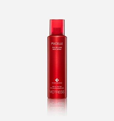 菲律賓Pucelle Eau de Luxe Body Spray Victress 女勝利者 噴霧/1瓶/150ml