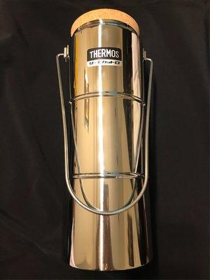 不鏽鋼液氮儲存瓶 液態氮容器1L~2L 保冰 乾冰 液氮桶