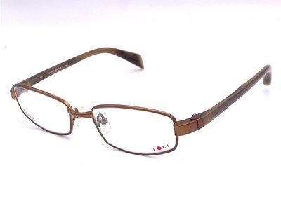 【本閣】增永眼鏡 masunaga/TOKI TK5004 日本手工眼鏡 純鈦 金屬框 彈性 999.9 masaki