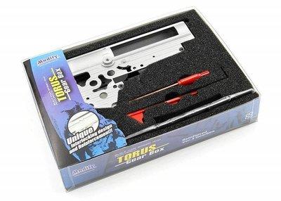 (武莊)MODIFY 摩帝 TORUS 加強型 8mm AK系列 齒輪箱-MD-GB-10-06