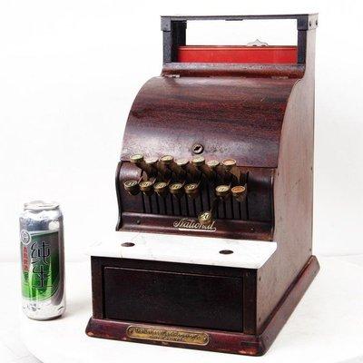 [古韻之家] 20世紀早期西洋古董機械...