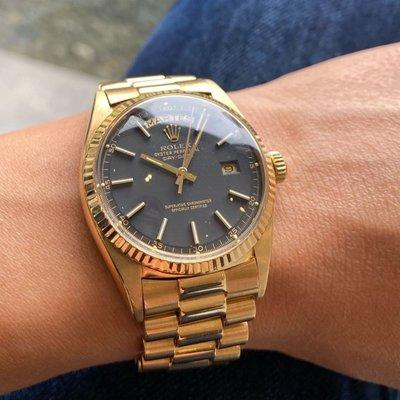 Rolex1803 勞力士1803