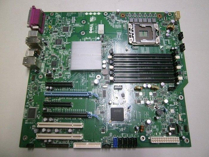 【全國主機板維修聯盟】戴爾 DELL Precision Workstation T3500 1366 ☆保固30天☆