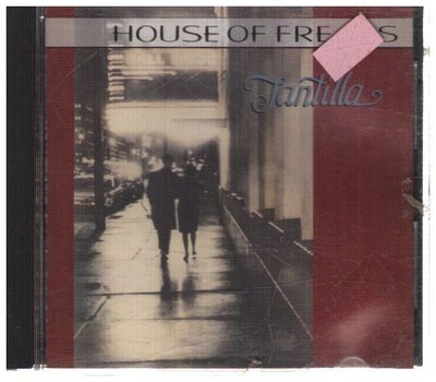 新尚唱片/HOUSE OF FREAKS 二手品-01626207