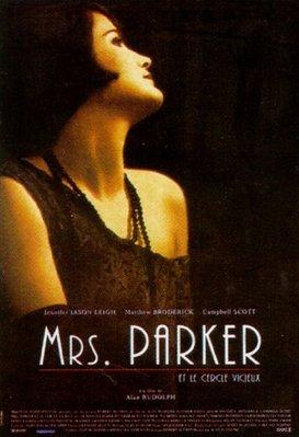 派克夫人的情人-Mrs. Parker and the Vicious Circle(1994)(正式版)原版電影海