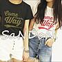 SaNDoN × UNGRID 春夏限量新入荷獨家款 雜誌掲載 日本製造 排扣合身刷色流蘇牛仔短褲 SLY 170421