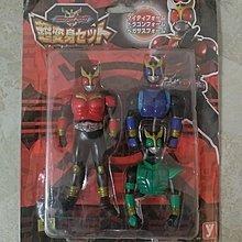 日版幪面超人Kuuga古加模型公仔扭蛋盒蛋食玩古迦東映特攝拉打假面騎士超變身普通全能青龍天馬紅藍綠色