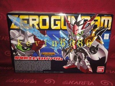 東京都-SD鋼彈-BB戰士-BB魔龍劍士零式鋼彈(NO:378) 現貨