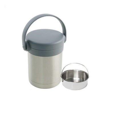 【大頭峰電器】【牛頭牌】小牛燜燒保溫提鍋2.0L ( (含不鏽鋼隔層))