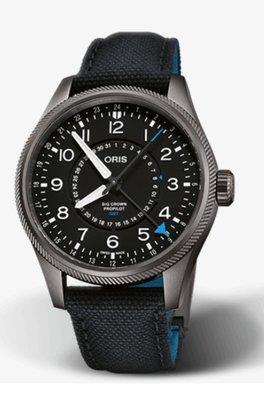 ORIS 57TH RENO AIR RACES 限量腕錶01 798 7768 4284-Set