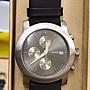 法國NOMEA三時中性手錶,面交限彰化市以北。已經在鐘錶行確定沒壞。所以不接受退貨。