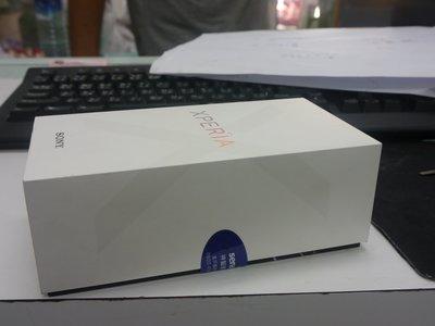 〃逛逛發二手精品〃歡迎批發 流當品 全新未拆 SONY XZs G8232 64GB 銀色 破盤價 只出1台(歡迎交換)