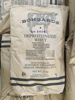 【肥肥】129 美國奶粉(乳清粉),可供發酵及飼料添加,製作液肥的好幫手25kg原裝包。