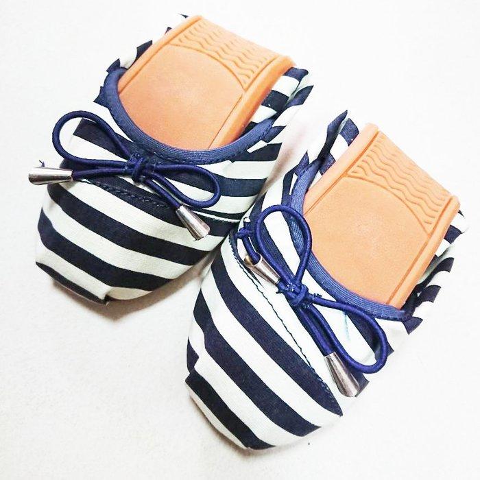 軟Q 摺疊鞋 「軟骨頭」娃娃鞋 軟Q休閒帆布摺疊鞋 另附後跟鞋墊