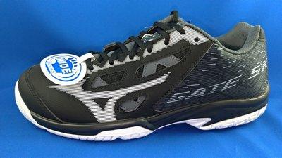 美津濃 MIZUNO 最新上市 排球鞋 羽球鞋 GATE SKY PLUS 型號 71GA204009 [99]