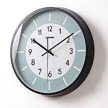 〖洋碼頭〗創意掛鐘現代簡約鐘錶時尚客廳個性靜音時鐘北歐牆上裝飾掛表家用 xtm182