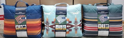 【小如的店】COSTCO好市多代購~PENDLETON 可攜式萬用墊/野餐墊180*152cm(1入) 15222211