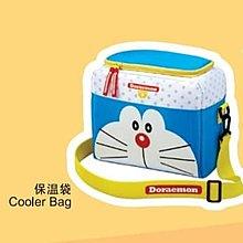 最後一個 多啦A夢 多拉A夢 叮噹  Doraemon 保温袋 $138