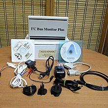康榮科技二手儀器領導廠商MCC MIIC102 I2C Bus Monitor Plus 監測器 & 協定分析儀