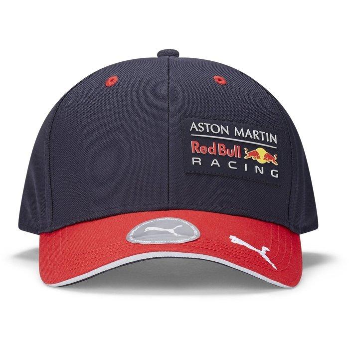Red Bull Racing車隊帽-2020款式~