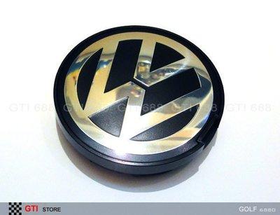 GTI688 - VW 原廠鋁圈蓋 Golf4.Bora.Beetle.Polo 4孔 5孔100 BBS正廠鋁圈用 高雄市