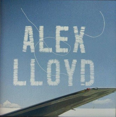 Alex Lloyd - Distant Light
