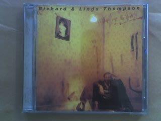 Richard & Linda Thompson-Shoot Out The Lights