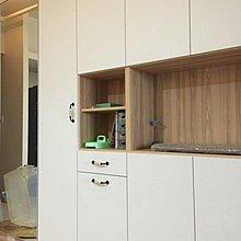 系統家具玄關櫃/歐雅系統家具/系統家具櫥櫃/系統家具廚具/系統家具收納櫃 原價75488特價52842