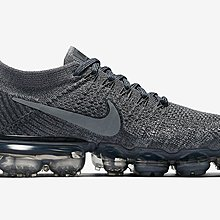 """NIKE LAB IS BRINGING """"COOL GREY"""" TO THE VAPORMAX 899473-005"""