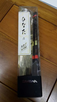 【JP】 日本 DAIWA  現貨 ひなた  HINATA 6尺 小鮒竿 牛屎鯽 釣蝦竿 鯽魚竿蝦竿蝦梳 南極蝦 筆那打