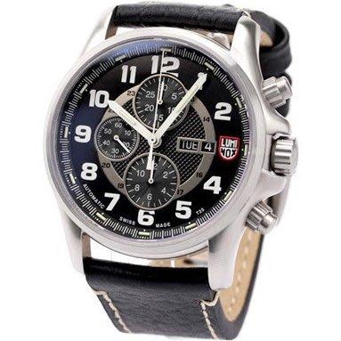 Luminox 雷明時 手錶 Field Sports 戰場系列 美軍特種部隊 大錶面 機械錶 軍錶 禮物 生日 1861