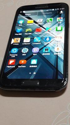 三星 GT-N7100   Note 2   二手機