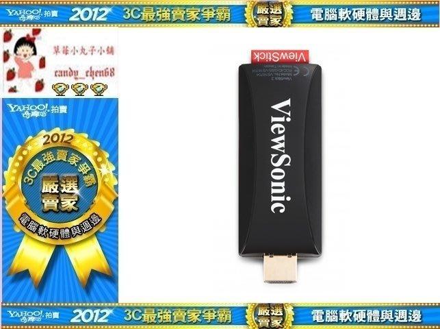 【35年連鎖老店】ViewSonic VIEWSTICK2 1080P 手機平板電腦無線多媒體分享器有發票/1年保固