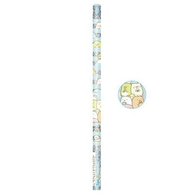 角落生物SumikkoGurashi B鉛筆,三角鉛筆組/鉛筆/自動鉛筆/筆芯/幼兒鉛筆,X射線【C756372】
