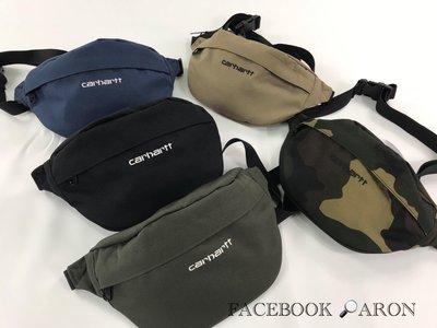 【ARON】Carhartt WIP Payton Hip Bag 腰包 側背腰包 正品 現貨 小包 側背包 百搭 肩包