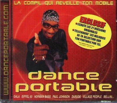 八八 - Dance portable LA COMPIL QUI REVEILLE Ton Mobile