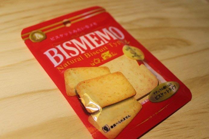 (I LOVE樂多) 日本進口 BISMEMO 餅乾 糧食創意趣味惡搞商品 便條紙 60入