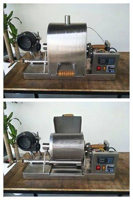 【原豪食品機械】專業客製化『新型第三代 』 咖啡豆烘培機(瓦斯型)台灣製造