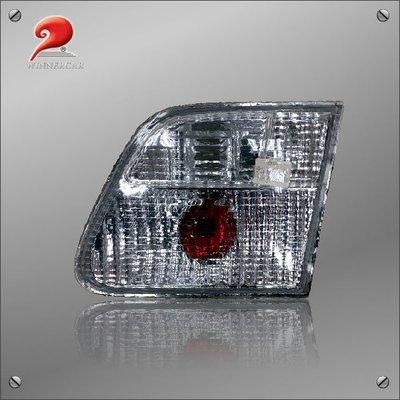 【驚爆市場價 我最便宜】KS-HD 231  喜美紅白右尾燈